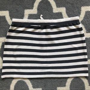 LOFT Skirts - Ann Taylor Loft cotton skirt